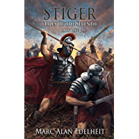 Stiger (Tales of the Seventh Book 1) (English Edition)