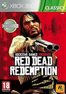 Red dead redemption - édition jeu de lannée [Importación francesa]: Amazon.es: Videojuegos