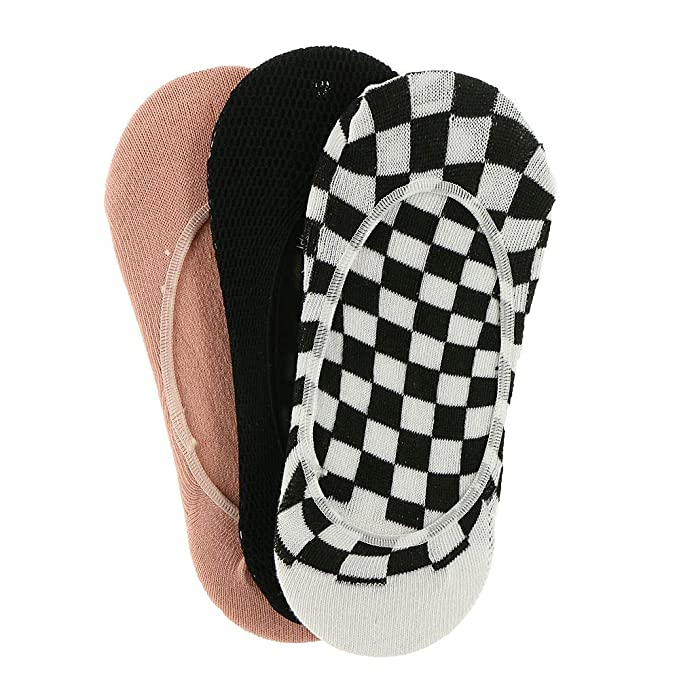 15ad278d6aa Steve Madden Legwear Women's Open Work, Solid and Checkered Liner ...