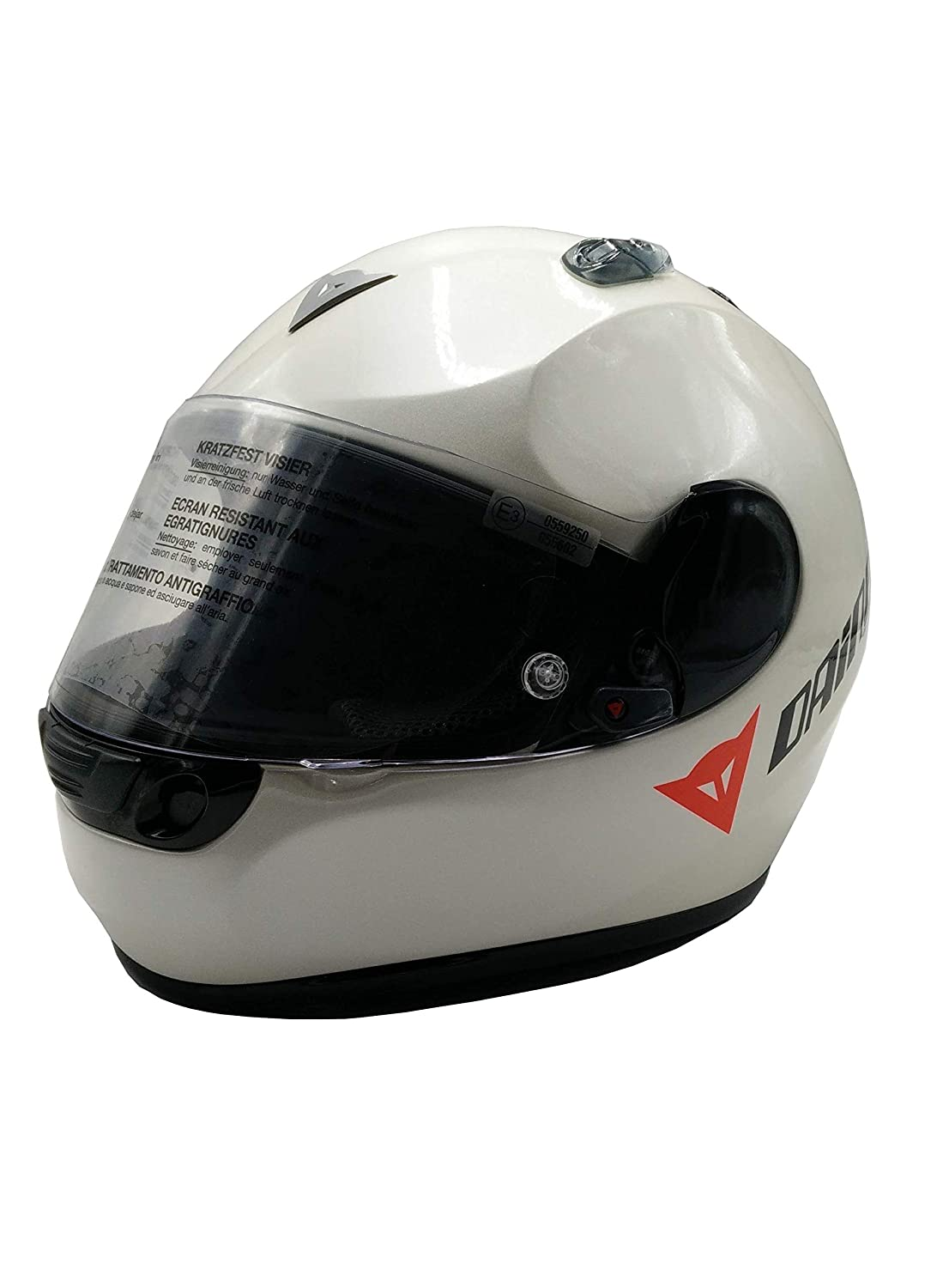 Dainese HELM PERFORMANCE COLOR M BIANCO