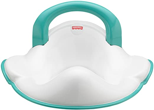 Fisher-Price Perfect Fit Potty Ring