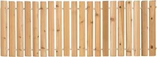 product image for Furniture Barn USA Red Cedar Roll Up Walkway