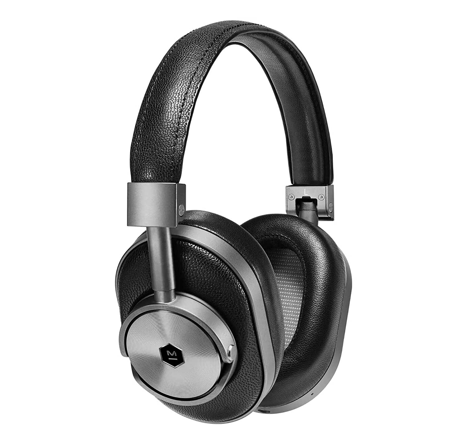Master & Dynamic MW60 Over Ear Bluetooth Headphones