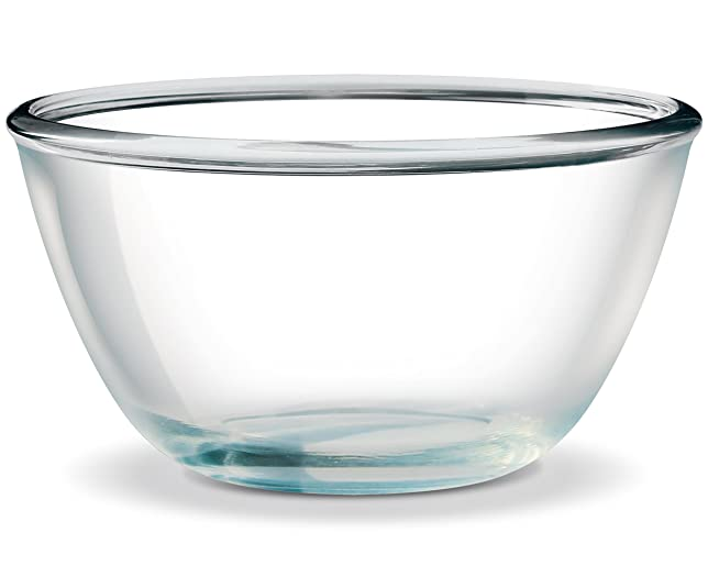 Treo 1 ltr Borosilicate Mixing Bowl Bowls at amazon