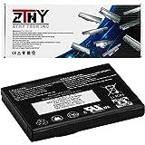 ZTHY 3.7V 1150mAh 4.25Wh Standard Battery Novatel Mifi 2200 MIFI2200 Verizon Wifi Hot Spot Router 40115114.00 L01478001 L01478001 3-1826107-9 40115118.003