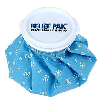Amazon.com: Bolsa de hielo reutilizable gorro de hielo ...