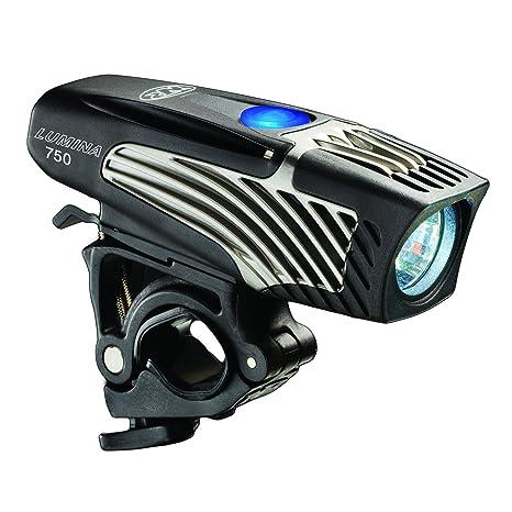 NiteRider Lumina 750 Cordless - Luz para Bicicleta: Amazon.es ...