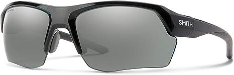 Case Lifetime Warranty ChromaPop Lens Bonus Lens SMITH Tempo MAX Sunglasses