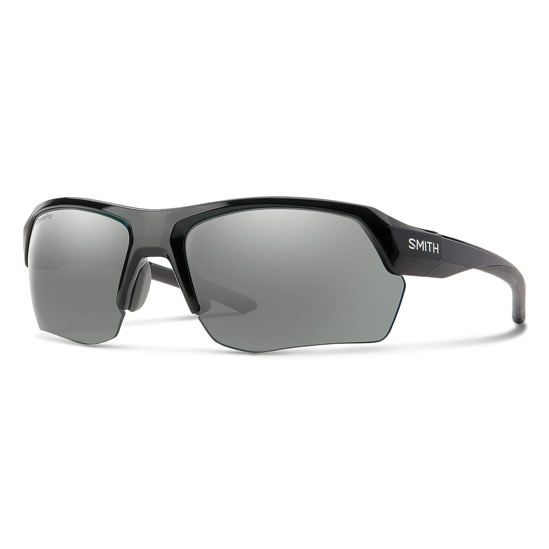 新着 Smith Optics ブラック Optics ユニセックスアダルト Smith B07CH3VP98 ブラック, 広尾町:990861fd --- agiven.com