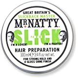 Mr Natty's Slick Pomade Hair Preparation