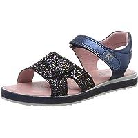 Richter Kinderschuhe Girls' Romea-5305 Ankle Strap Sandals
