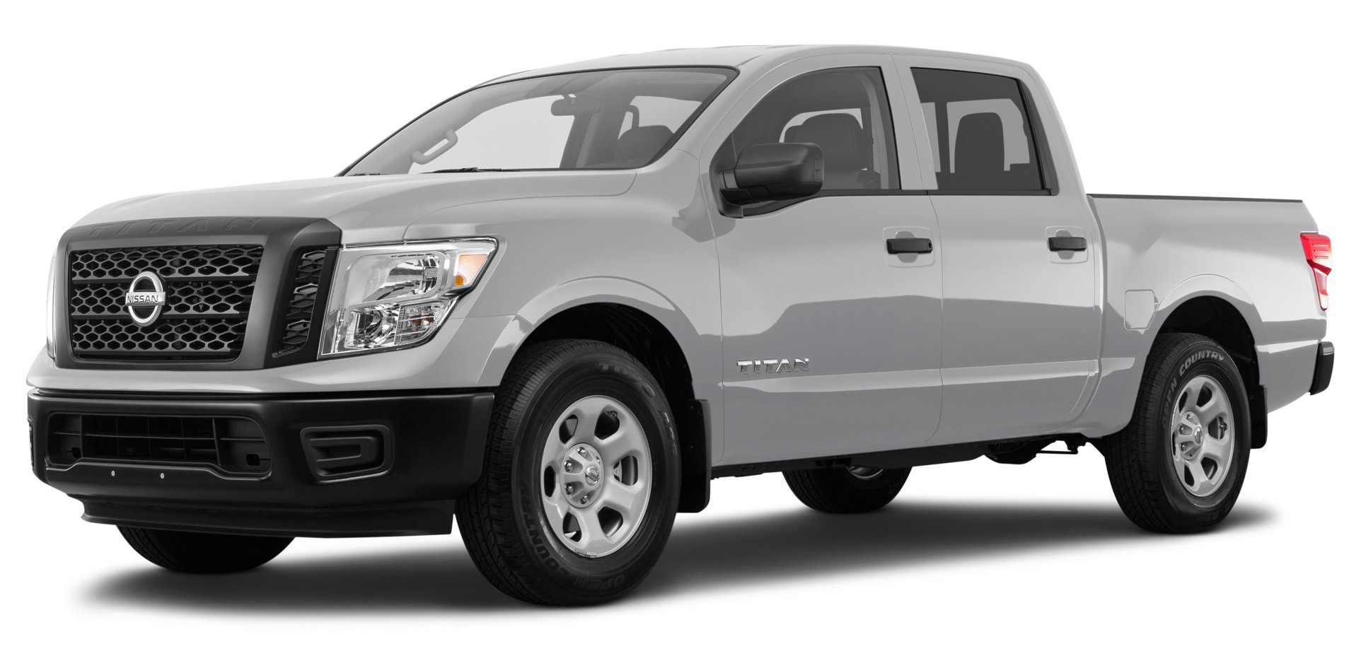 Amazon.com: 2017 Nissan Frontier Desert Runner, Crew Cab 4x2 Automatic