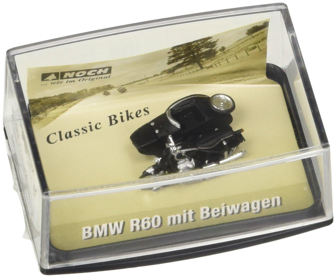 Noch 16402 BMW R60 with Sidecar Landscape Modelling