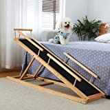 Homook Small Dogs Bed Ramp