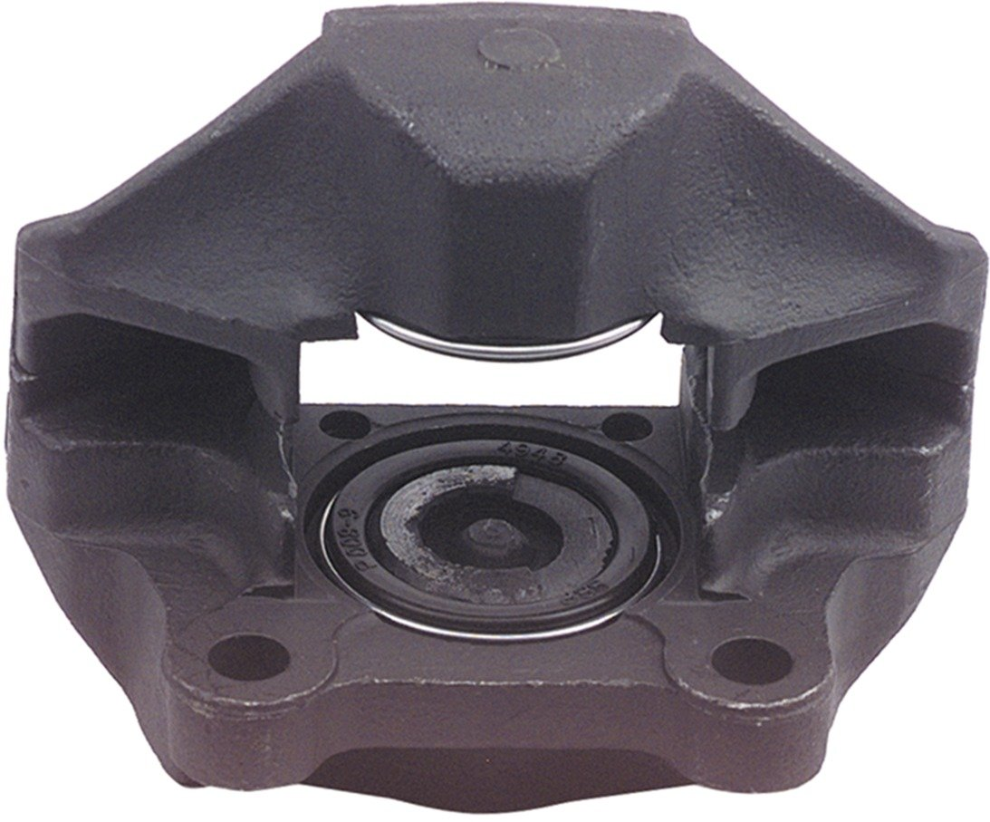 Unloaded Brake Caliper A1 Cardone Cardone 19-442 Remanufactured Import Friction Ready