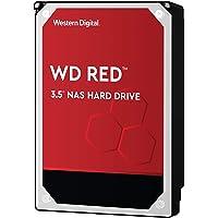 Western Digital 10000GB Caviar Red SATA3 Intellipower 256mb Cache 5400RPM 24/7 3YR Warranty Designed for NAS Units