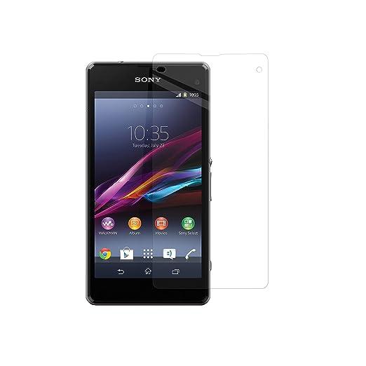3 opinioni per Simpl ecase Premium Pellicola Protettiva Dimensione: Sony Xperia Z1Compact in