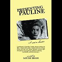 Presenting Pauline: I was a dancer a memoir book cover