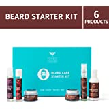 Bombay Shaving Company Beard Care Starter Gift Kit - 500 g