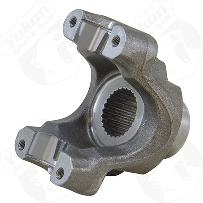 Replacement Yoke for Dana Differential Yukon Gear /& Axle YY D44-1310-26U