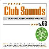 Club Sounds Vol.63