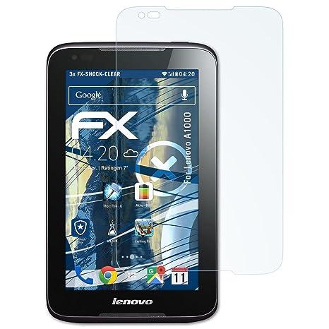 AtFoliX Anti Choc Film Protecteur Pour Lenovo A1000