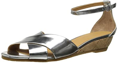 Marc by Marc Jacobs Leather Wedged Sandals 2014 unisex cheap price free shipping wiki cheap online ost release dates xTVVF