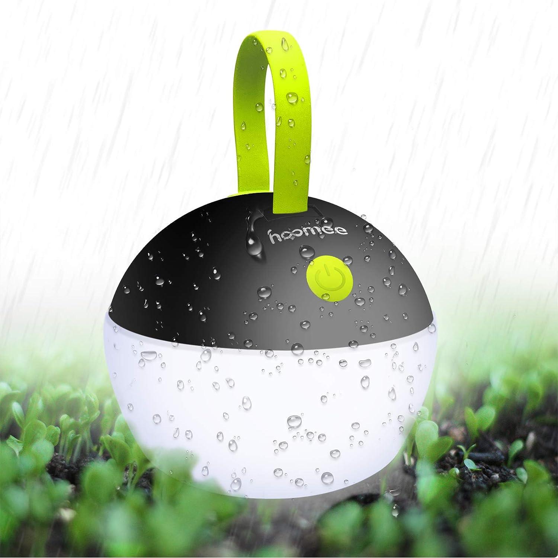 Amazon.com: hoomee portátil LED Lantern- Red Dot premio ...