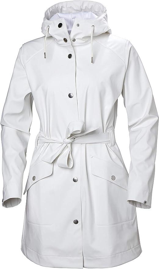 Helly Hansen W Lyness II Coat Chaqueta Mujer