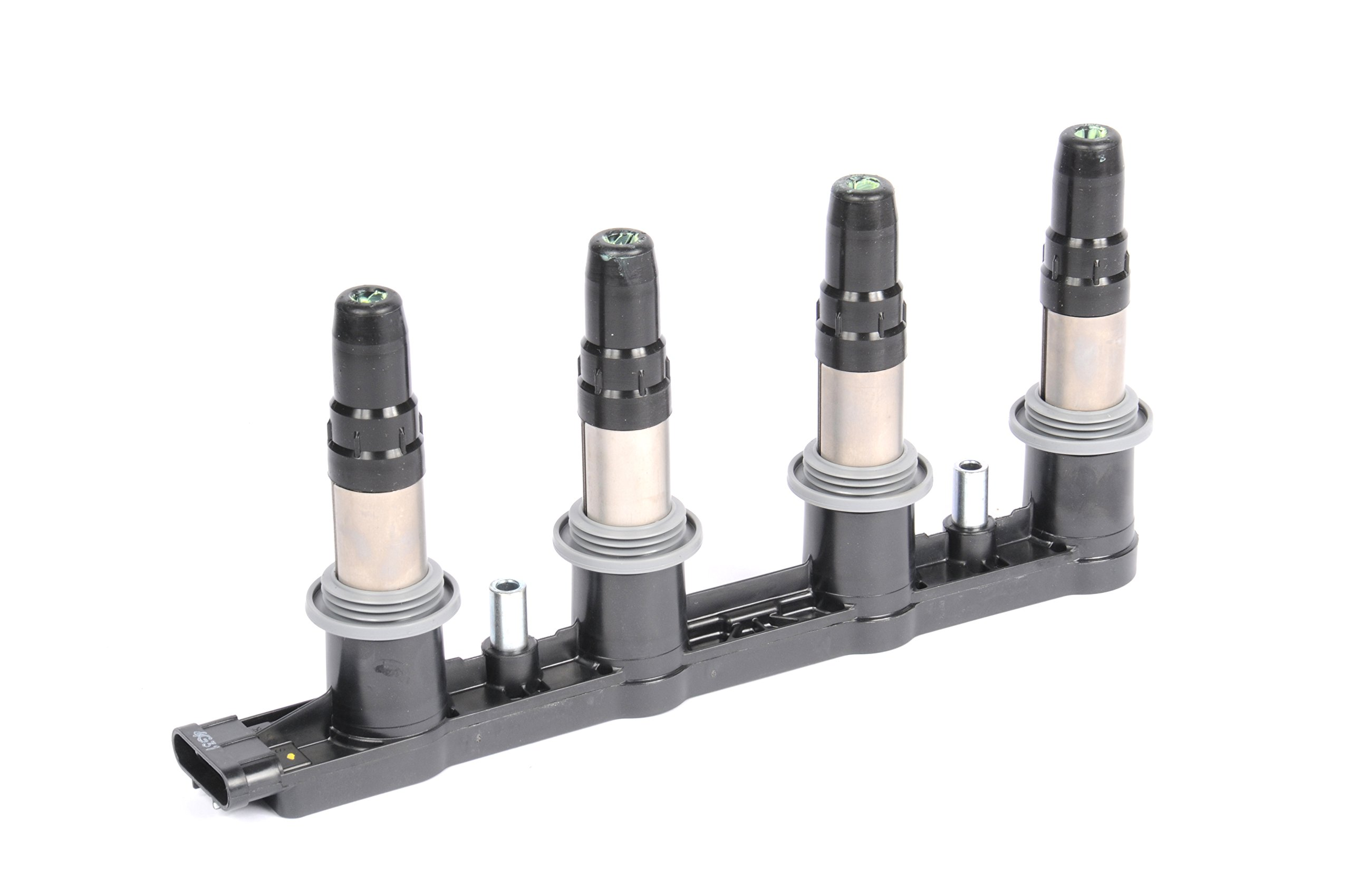 ACDelco 25186687 GM Original Equipment Ignition Coil by ACDelco