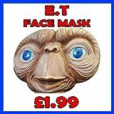 E.T FACE MASK