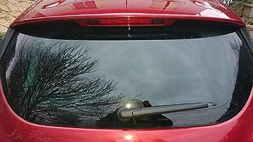 Sonnenschutz Autosonnenschutz Scheibentönung Sonnenschutzfolie SEAT ALHAMBRA I