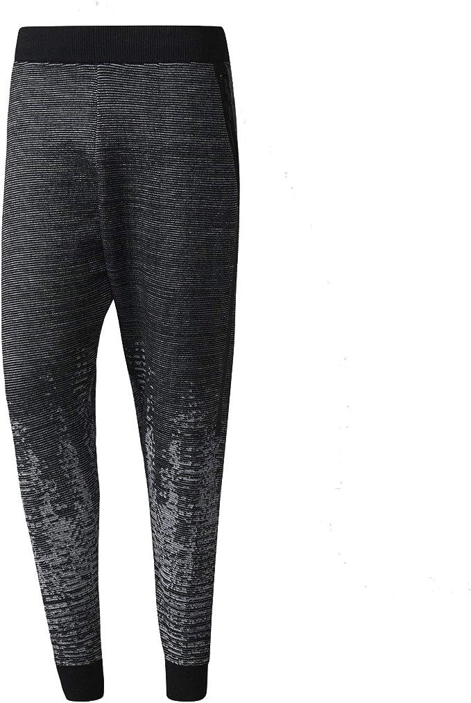 adidas BQ4840 ZNE Pulse KN PT NoirBlanc Noir Taille XL