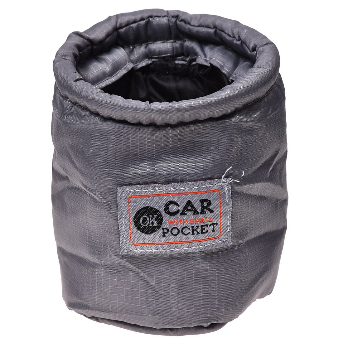 SODIAL(R) Car Air Vent Pocket Holder Bag for Pen Phone 024939