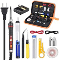 Deals on Vastar Soldering Iron Kit