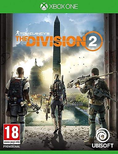 The Division 2: Amazon.es: Videojuegos