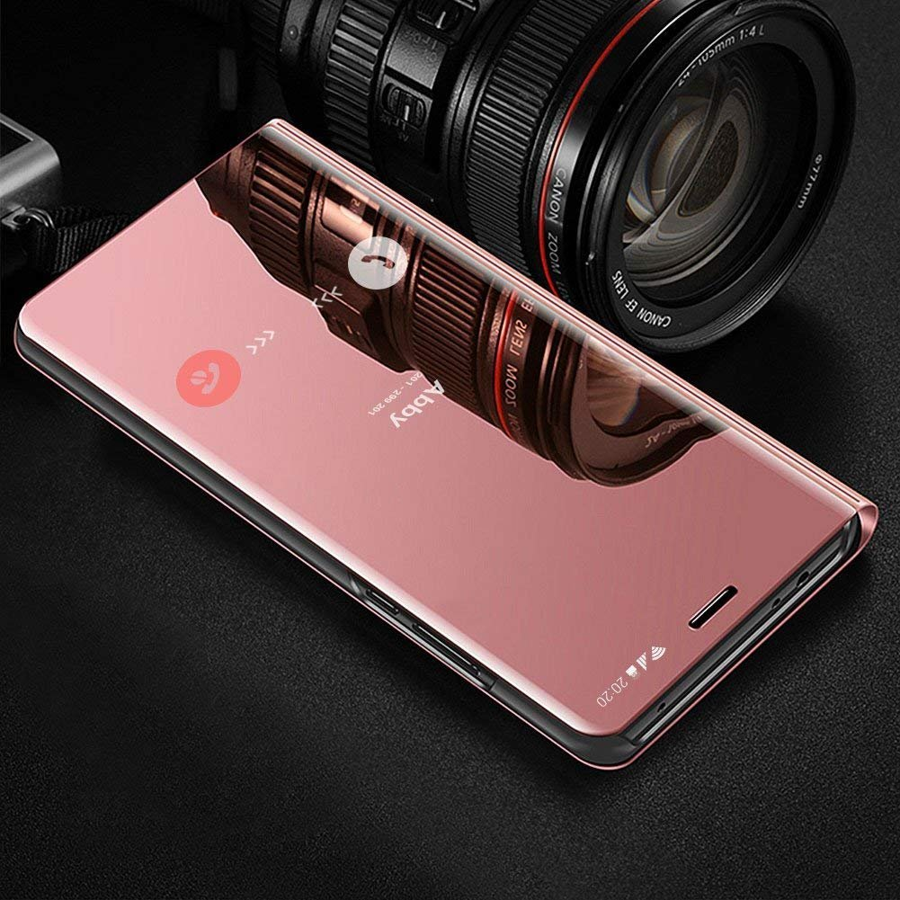 Amazon.com: Xiaomi Mi Mix - Funda de lujo para soporte, Rose ...