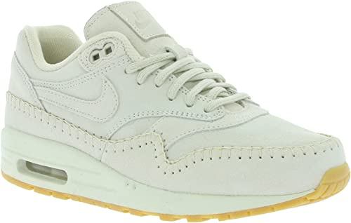 Nike Air Max 1 PRM Womens Fashion Sneakers 454746