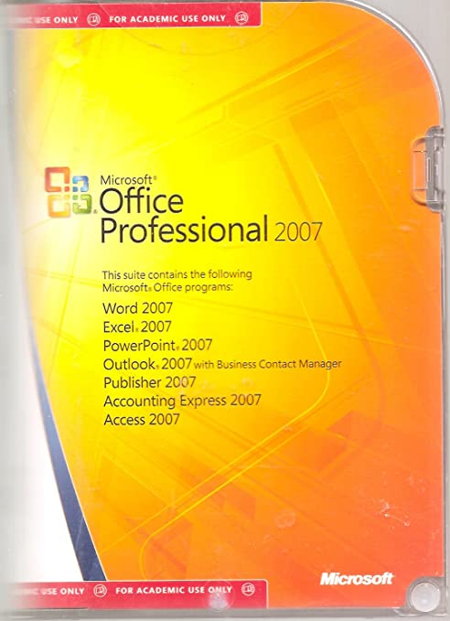 microsoft office suite 2007 service pack 3 download