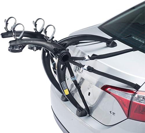 Saris Bones Trunk Bike Rack Carrier