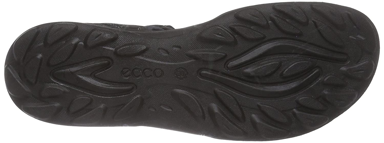 ECCO B0140WYKA4 Women's Kana Sport Sandal B0140WYKA4 ECCO 39 EU/8-8.5 M US|Black 73f172