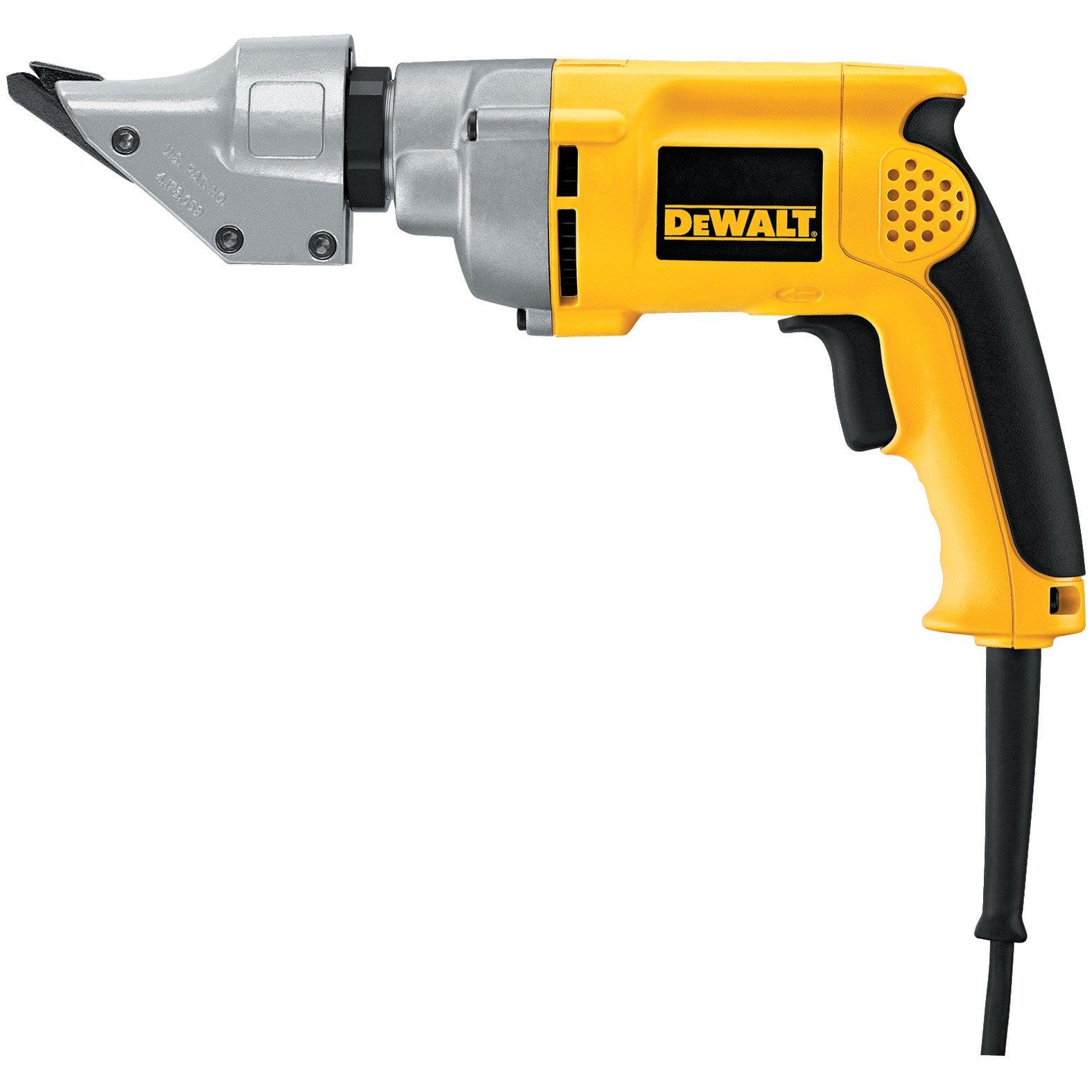 DEWALT DW891 14 Gauge Swivel Head Shear