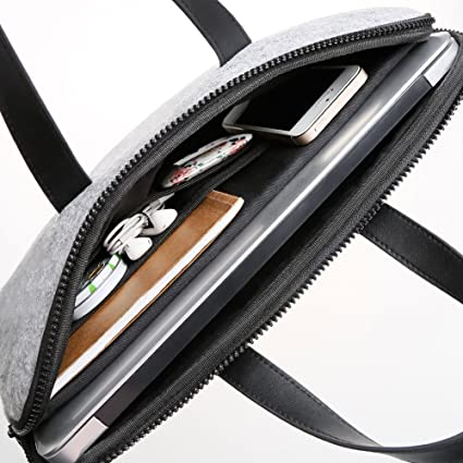 Inateck Housse Macbook Air 13 Pouces/ Sacoche Portable 13 Pouces ...