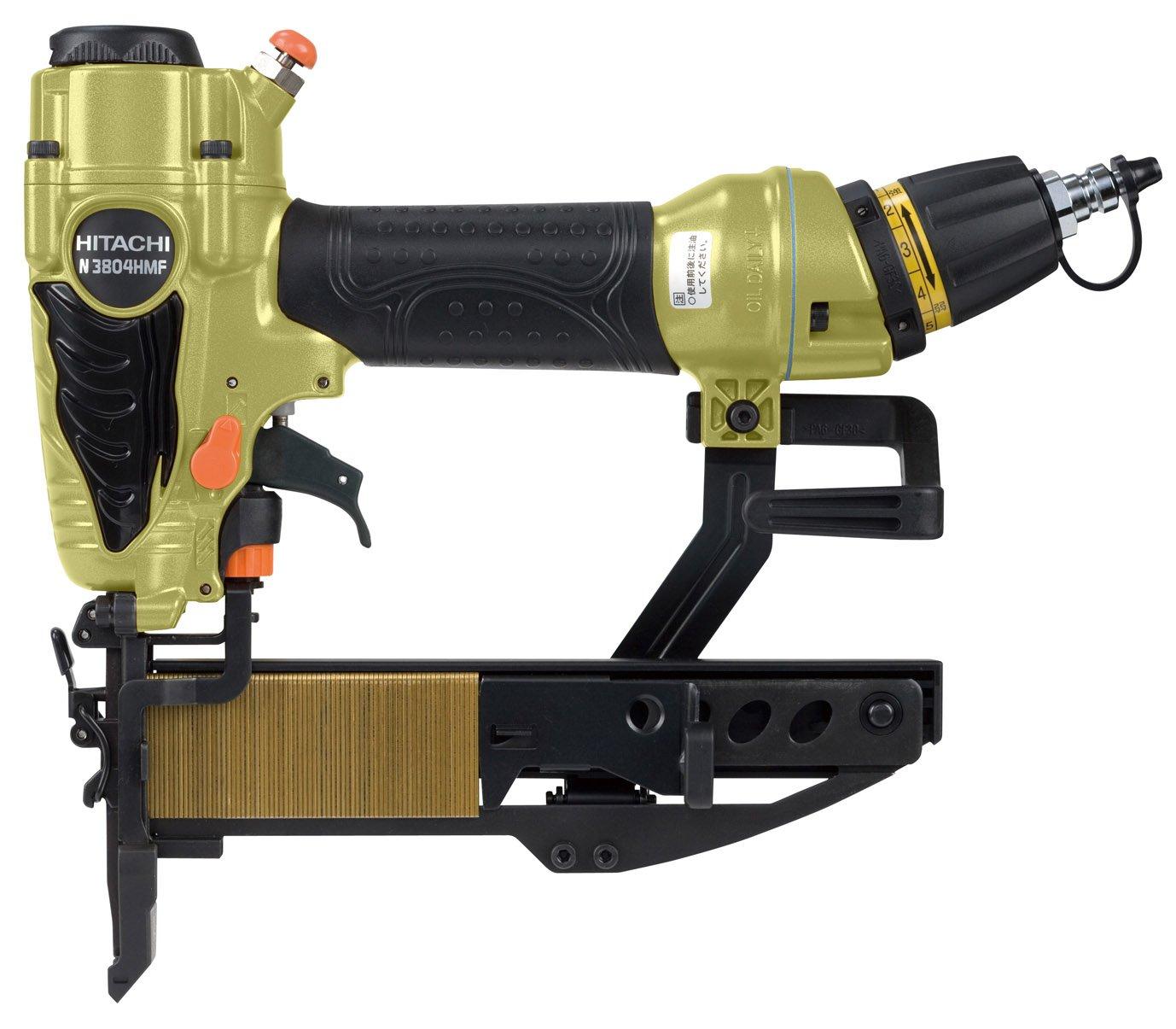 高圧フロア用タッカー N3804HMF bg9065
