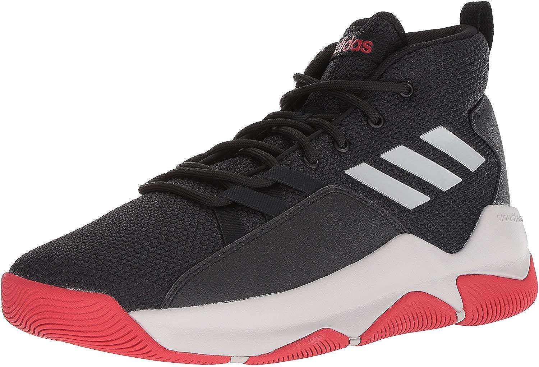 Adidas Men's Basketball Shoes at Amazon