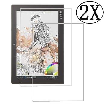 JHTC Protector de Pantalla para Lenovo Yoga Book (10.1 ...
