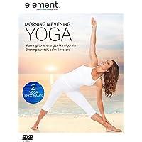 Element: Daily Yoga [DVD]