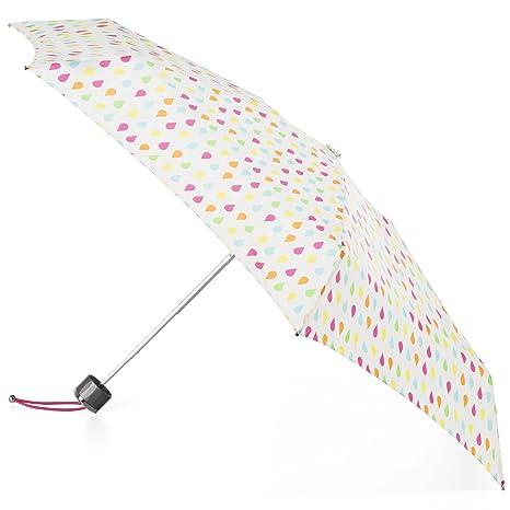 176672bcab22 totes Titan Manual Open Windproof & Water-Resistant Compact Foldable Travel  Umbrella