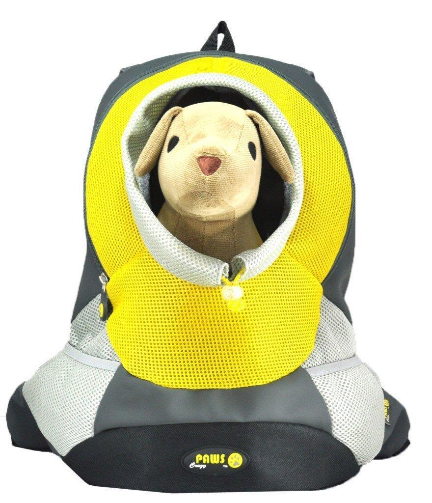 Wacky Paws Sporty Backbag Pet Carrier