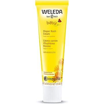 Weleda Calendula Baby